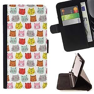Dragon Case - FOR Samsung Galaxy S5 Mini, SM-G800 - Now or never - Caja de la carpeta del caso en folio de cuero del tir¨®n de la cubierta protectora Shell
