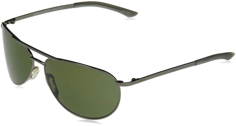 Smith Optics Adult Serpico Slim 2 Aviator Sunglasses