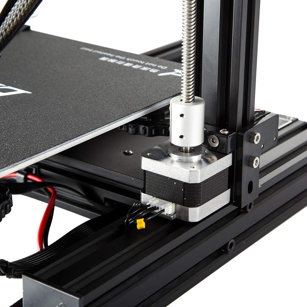 Official Creality Ender 3 3D Printer Fully Open Source