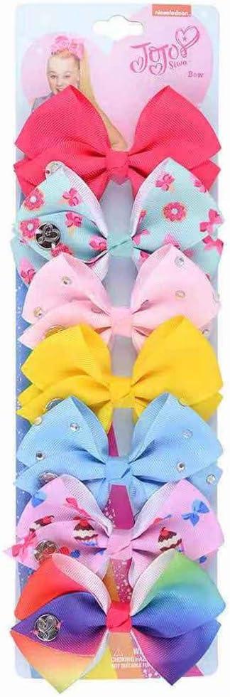 Pwtchenty Kinder Infant Haarnadel Baby M/ädchen Cartoon tiermotive Haarspange Set Ucradle Haarspangen M/ädchen