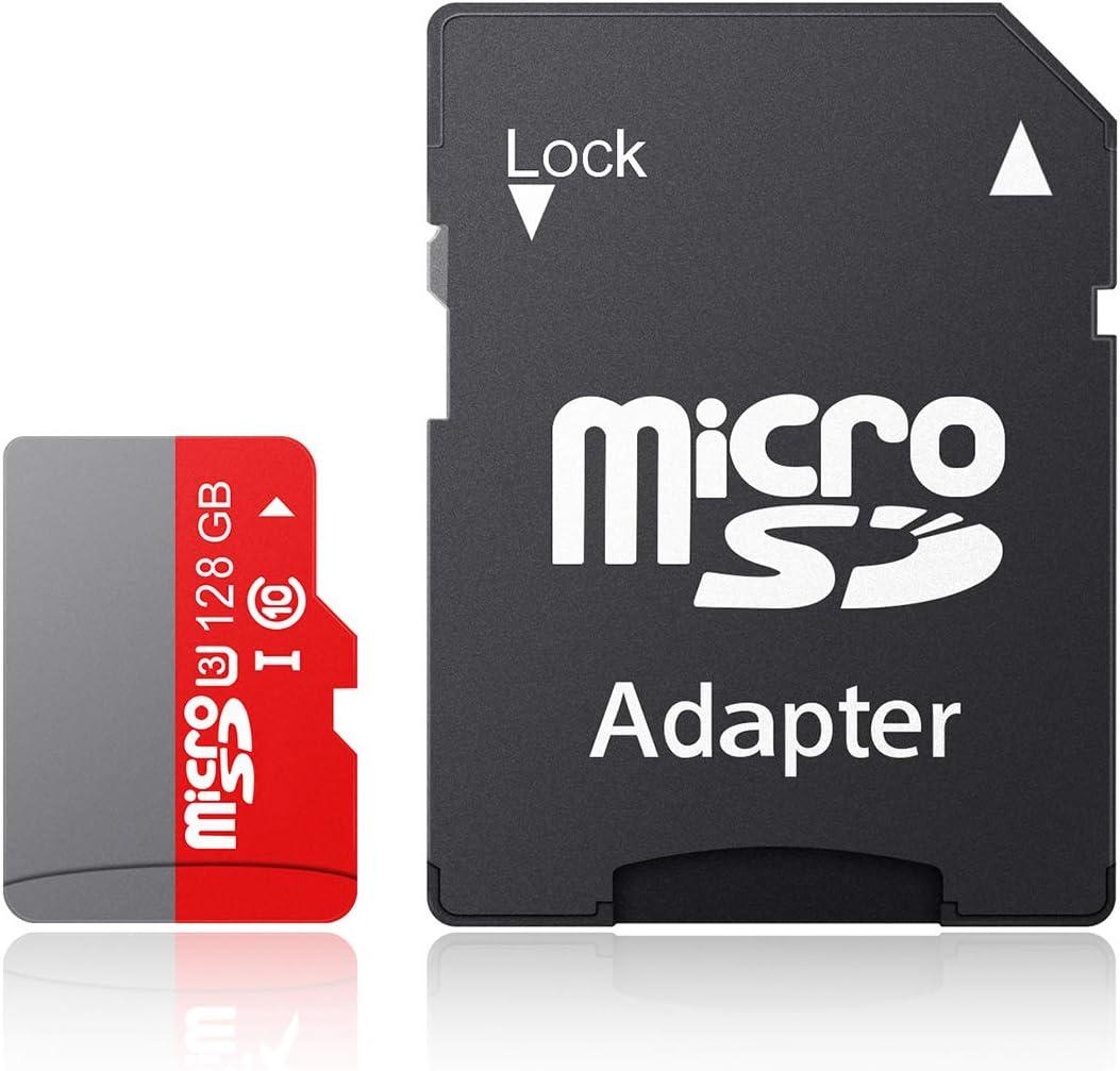 Thgielsunke MicroSDXC 128GB