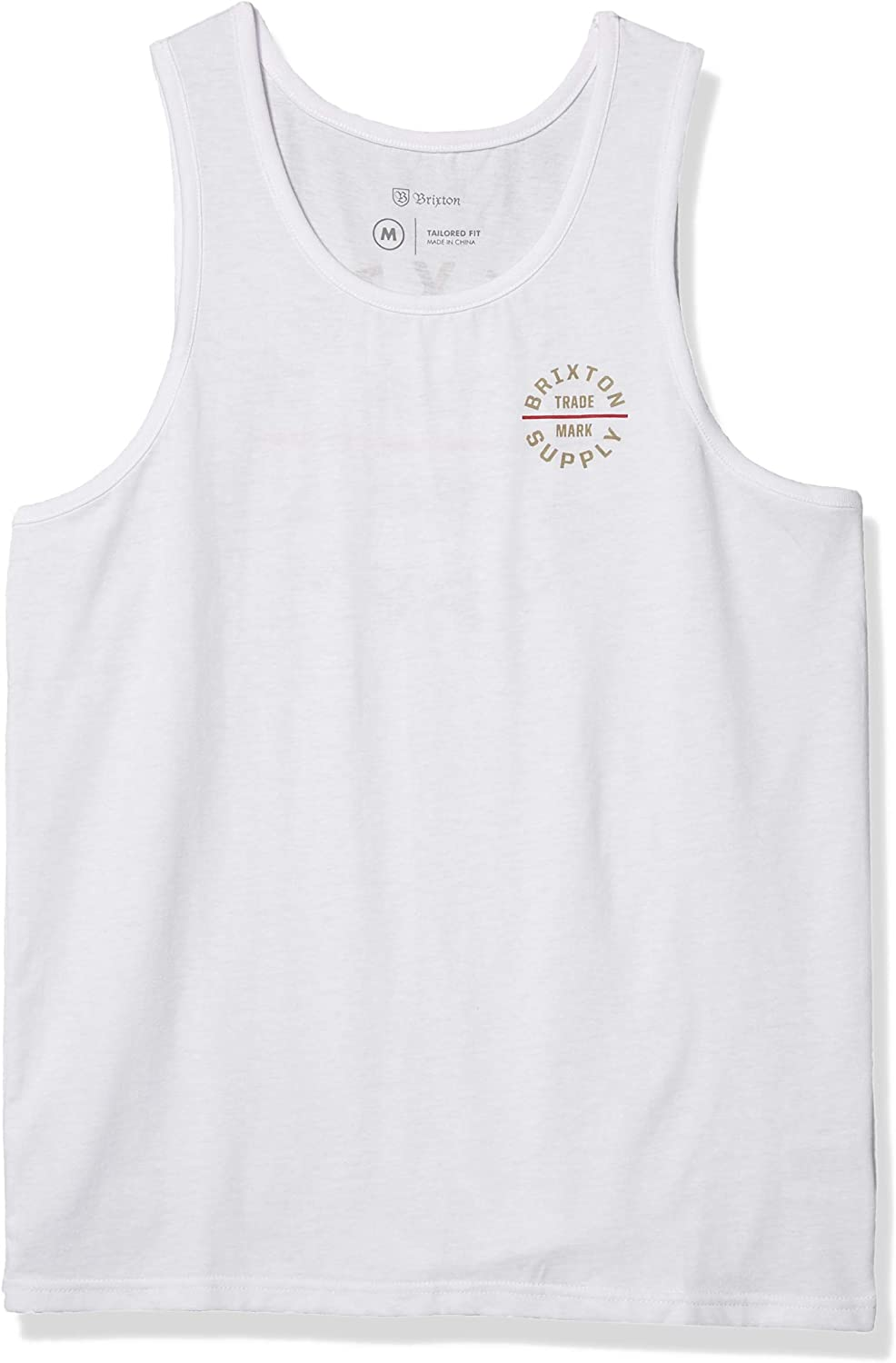 Brixton Men's Tank