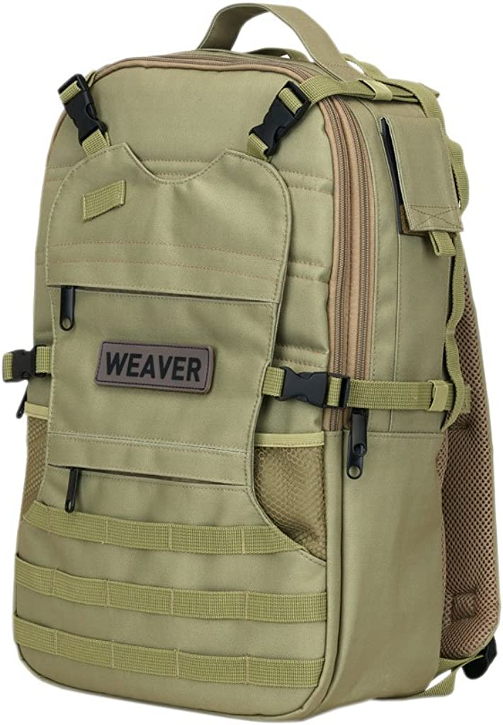 Ghost Recon Wildlands Tactical Backpack Official Ubisoft Collection
