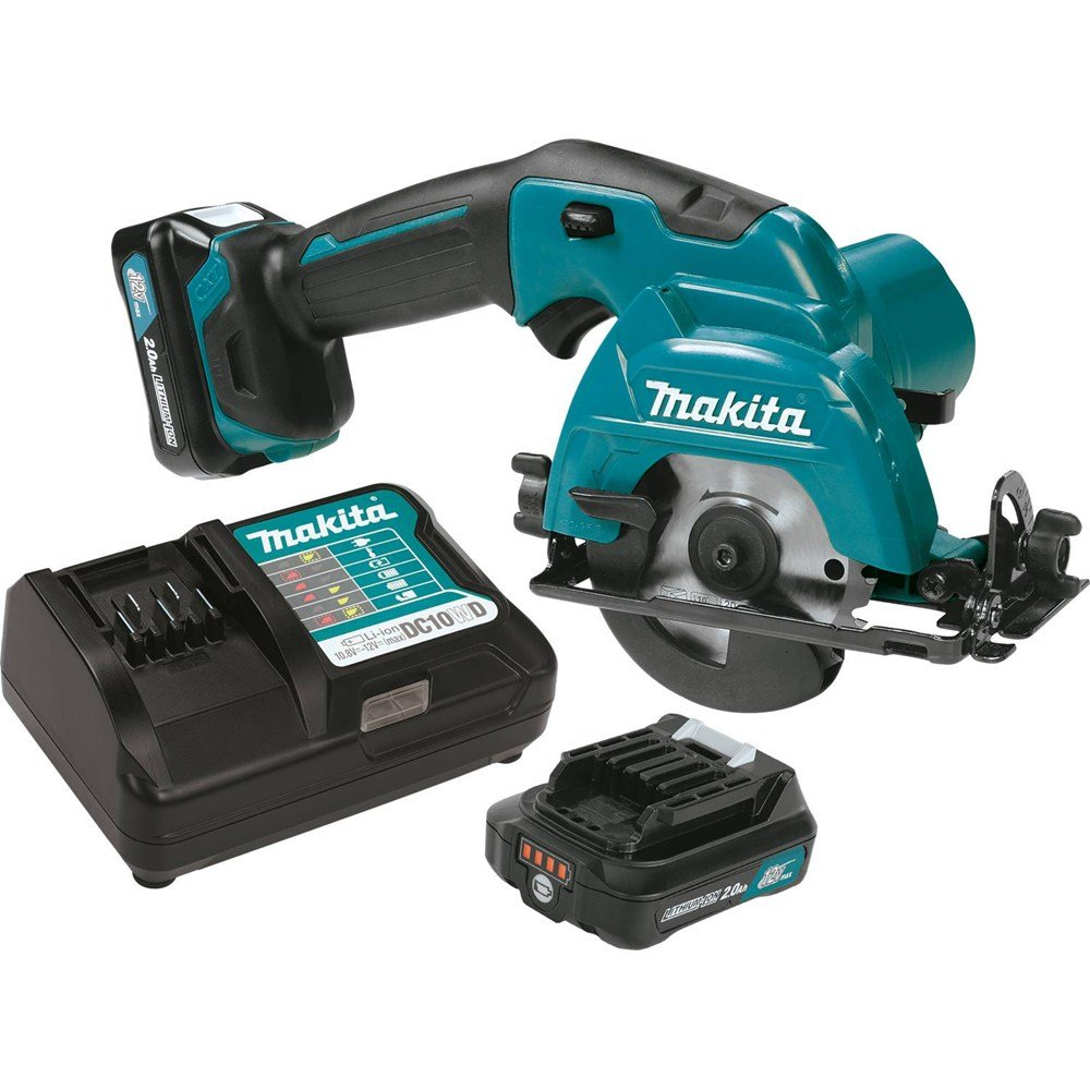 Makita SH02R1 - 12v Cordless Circular Saw