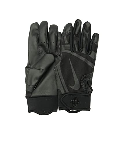 0bc84566f445f Amazon.com   Nike Men s Huarache Edge Batting Gloves   Sports   Outdoors