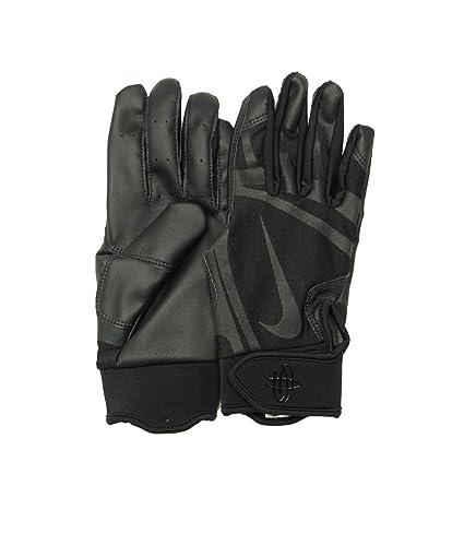 da925182f784 Amazon.com   Nike Men s Huarache Edge Batting Gloves   Sports   Outdoors