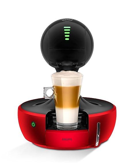 Krups Nescafé Dolce Gusto Drop KP3505 - Cafetera de cápsulas ...