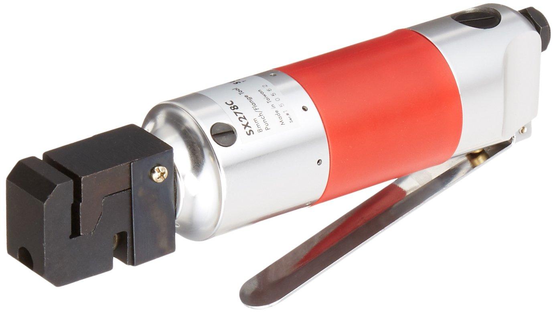Sunex SX278C 5/16-Inch Straight Punch Flange Tool by Sunex Tools