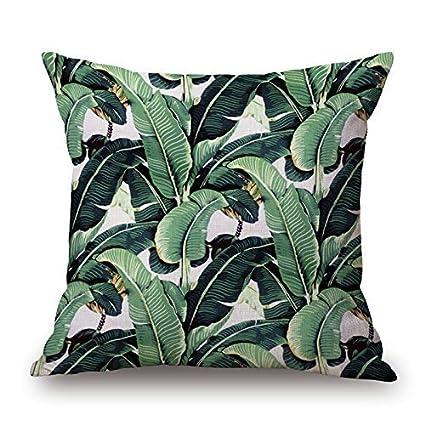 Strange Amazon Com Renee Juliana Plant Pillow Cases Best For Dance Ncnpc Chair Design For Home Ncnpcorg