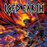 Iced Earth: Dark Saga [Re-Issue] [Vinyl LP] (Vinyl)