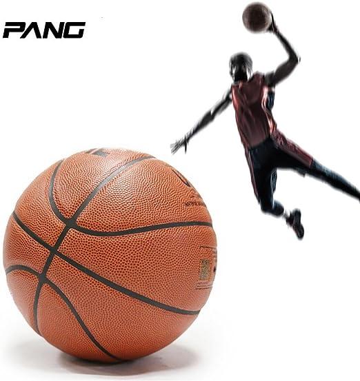 7 PU antideslizante Baloncesto sellados basquete de interior y ...