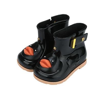 e5f811f071a17 Amazon.com   💗 Mealeaf 💗 Toddler Infant Kids Cute Rain Coat ...