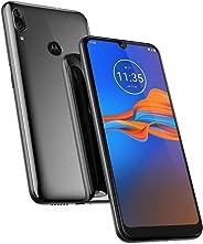 Smartphone, Motorola, Moto E6 Plus XT2025-1, 64 GB, 6.1'', Cinza Metálico