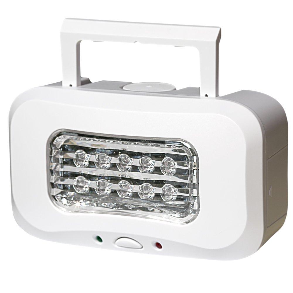 Viwanda LED   Salzwasserlampe, Umweltfreundliche Camping  / Notfall  Lampe  Mit Hellem LED Licht, Leichte Und Kompakte Leuchte Für Outdoor Aktivitäten:  ...