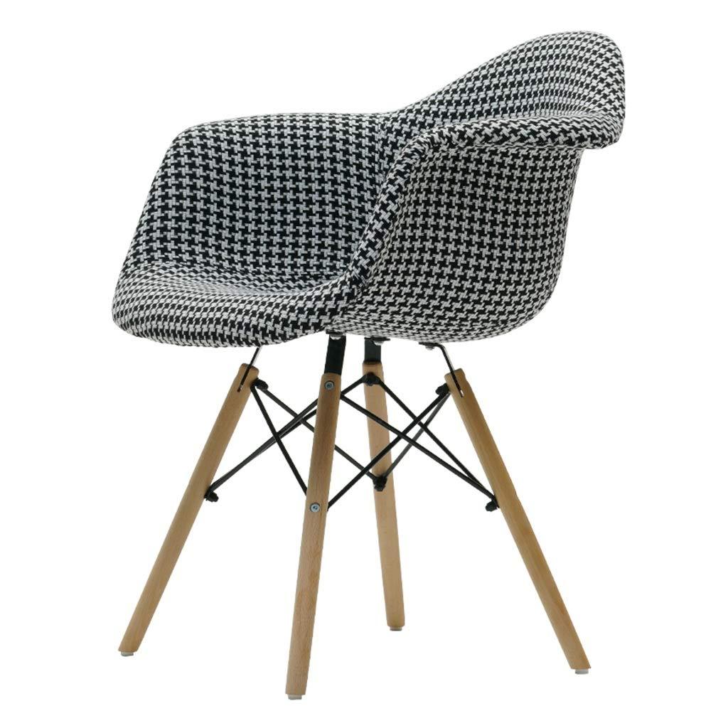 CFJRB 産業スタイルスツール|椅子バーキッチンリビングルームシートの高さ:46cm (色 : Color#1) B07MMJTTQM Color#1
