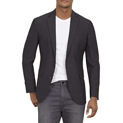 Kenneth Cole New York Men's Seersucker Sportcoat at Amazon Men's Clothing store