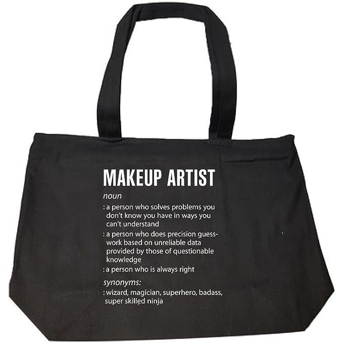 Amazon.com: Artista de maquillaje profesión significado ...