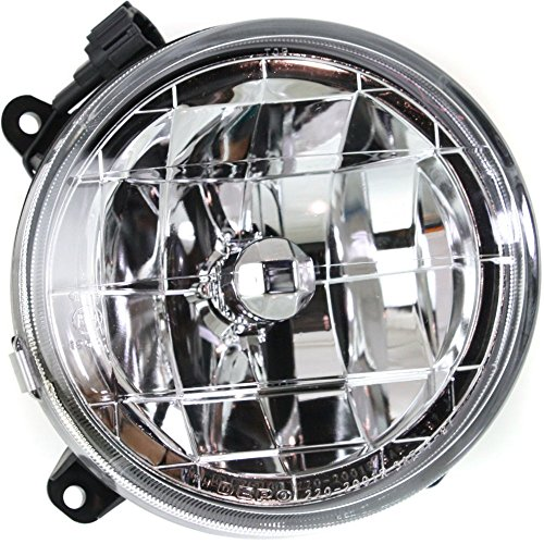 Fog Light compatible with Impreza 02-03 Front Right Side Assembly
