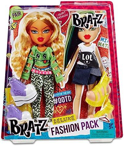 RAH RAH Bratz Clothes Fashion Pack #3 RAH! Jacket Top Skirt Shoes