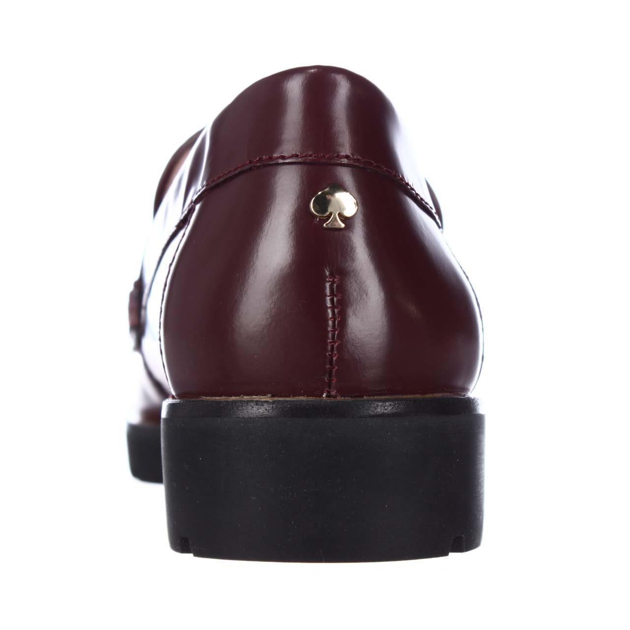 9ee7d42797d2 Amazon.com  Kate Spade Karry Women s Log Loafer  Shoes