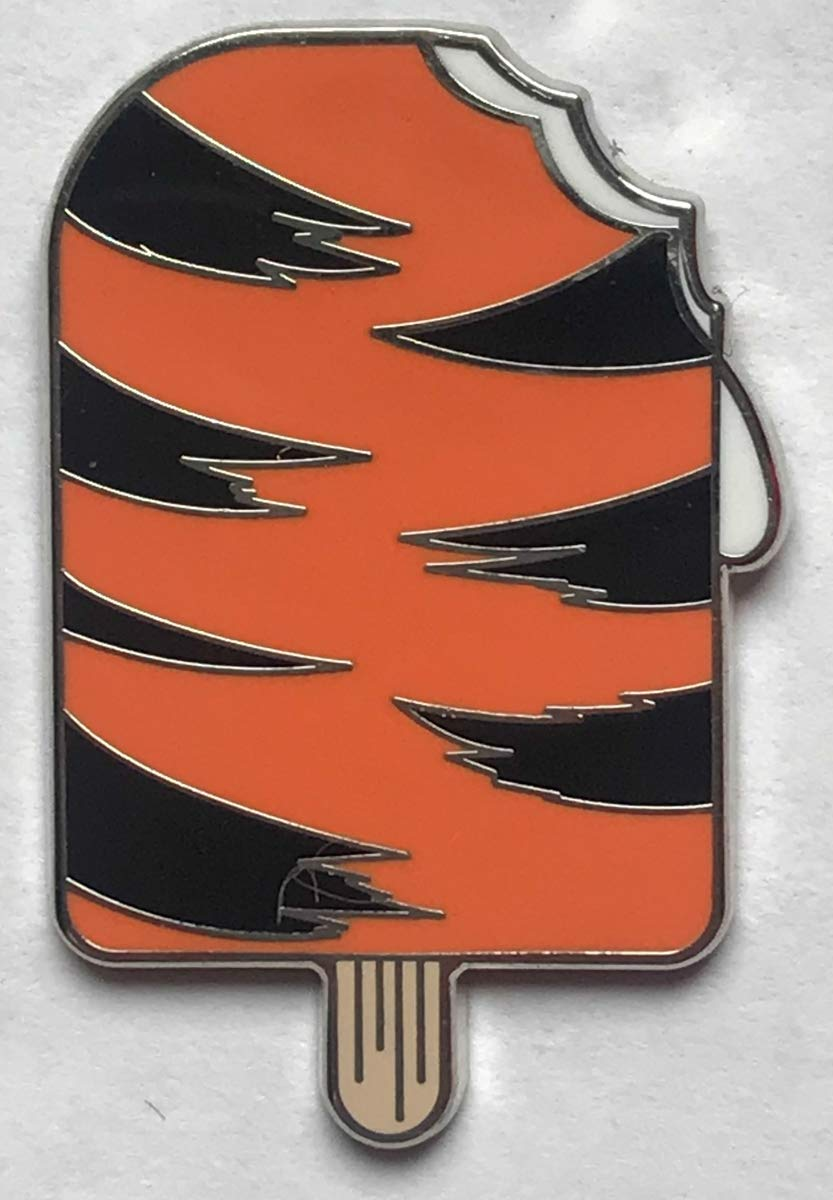 Disney Pin 129805 Ice Cream - Mystery - Tigger Pin from Winnie the Pooh