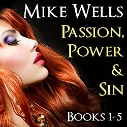 Passion, Power and Sin