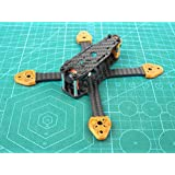 3DPOWER POCO-135 FPV RACING TRUE X Quadcopter 3 Frame for babyhawk betaflight