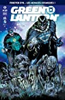 Green Lantern Saga 25 par Comics