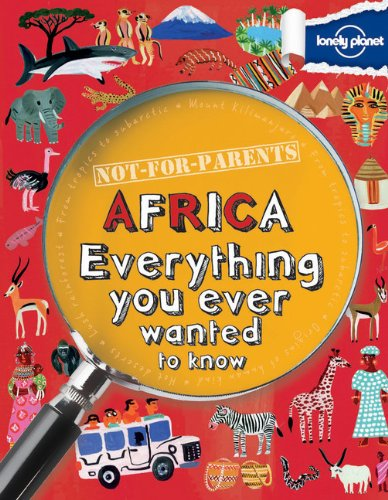 Not Parents Africa Everything Wanted product image