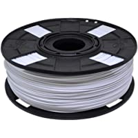 Filamento PLA Basic para Impressora 3D 1,0kg 1,75mm (Branco)