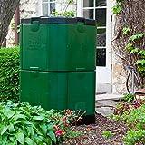Exaco 123 Gallon Aerobin 400 Insulated Compost Bin