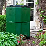 Exaco-123-Gallon-Aerobin-400-Insulated-Compost-Bin