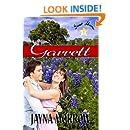 Garrett (Sweet Home Book 1)
