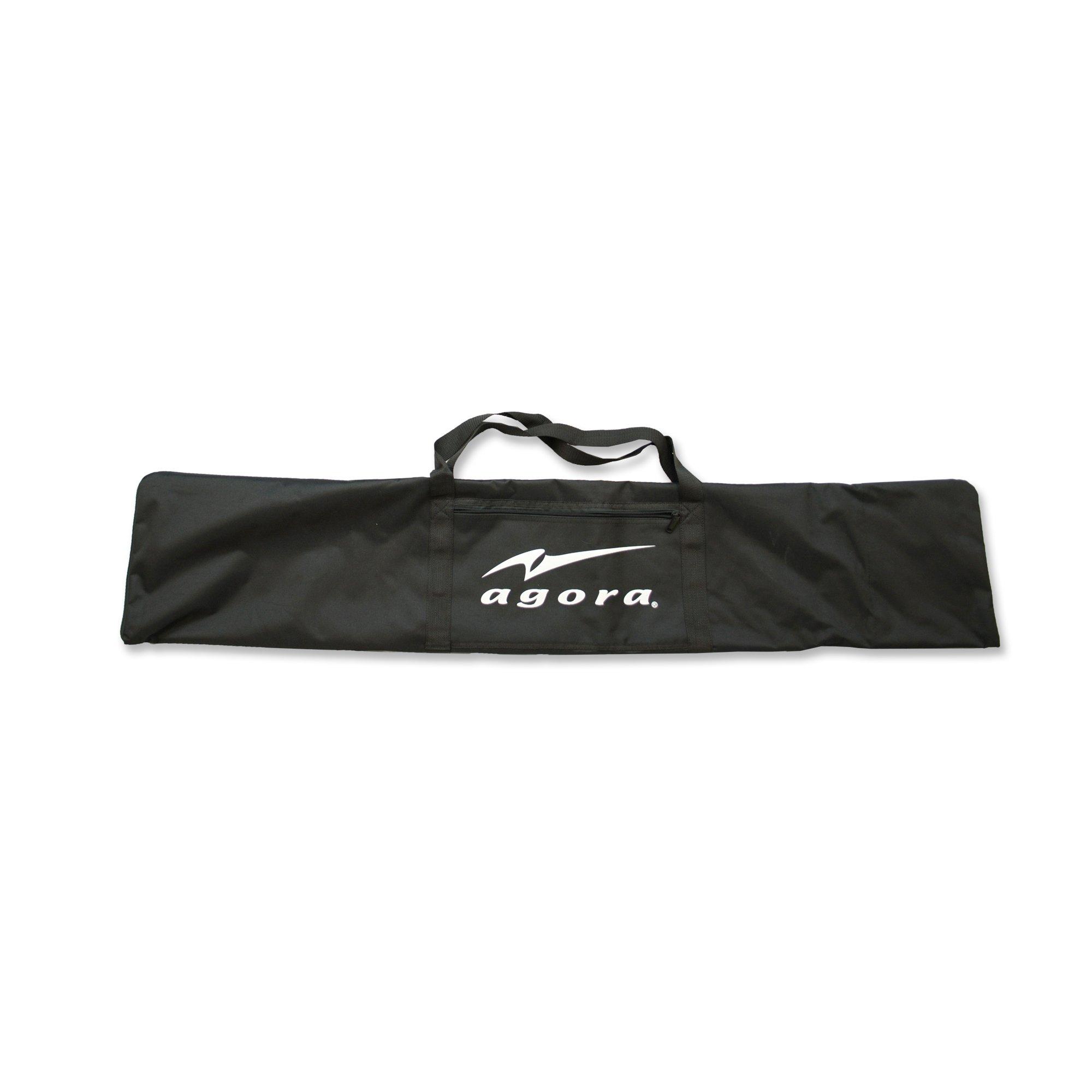 AGORA Pro Line Portable Corner Flag Bag - 54''x11''