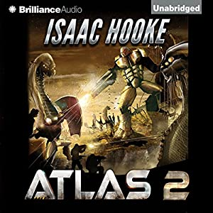 ATLAS 2 Audiobook