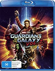 Guardians Of The Galaxy: Vol 2 (Blu-ray)