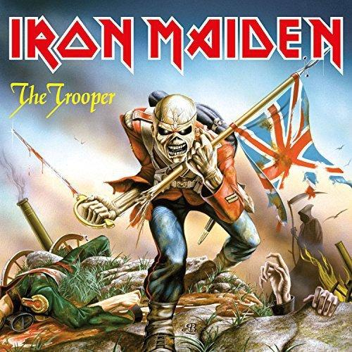 Iron Maiden Trooper (Trooper)