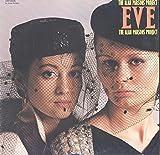 Alan Parsons Project: Eve LP VG++/NM Canada Arista ABM 65035