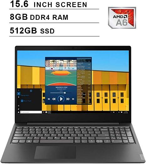Amazon.com: 2019 Newest Lenovo Premium IdeaPad S145 15.6 ...