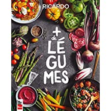 Plus de légumes (French Edition)