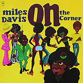 On The Corner (Vinyl) by Miles Davis (B007O70QB0) | Amazon Products