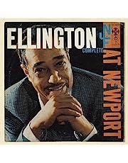 Ellington At Newport 1956 (Original Columbia Jazz Classics)