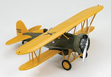 Amazon.com: Boeing 218 1/48 die cast modelo, P-12E/f4b-3 ...