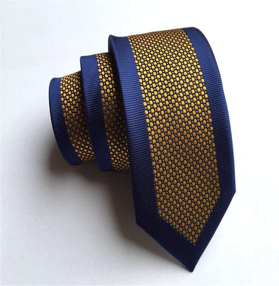 XJIUER corbata Diseño Original Ocasiones de Negocios Personalidad ...