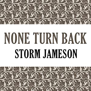 None Turn Back Audiobook