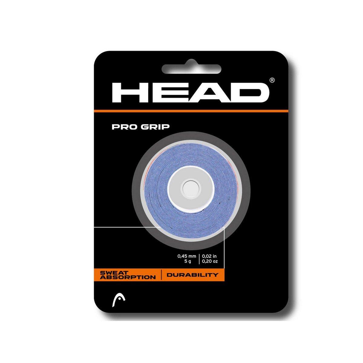 HEAD Pro Grip 3er Pack WHZ-038