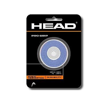 Head Pro Dz 285702-11-US - Overgrip con 3 correas de fijación ...