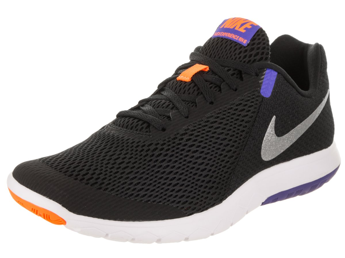 22056d0308eda Galleon - Nike Flex Experience RN 6 Mens Running Shoes