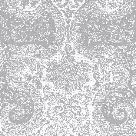 Wedding Paper Luncheon Napkins Fairy Ornament Silver 2x20pcs