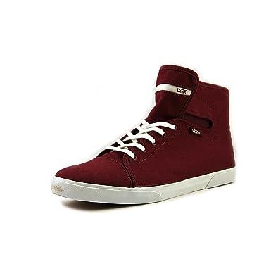 Womens Hadley Hi Top Skate Sneakers (5 B(M) US)